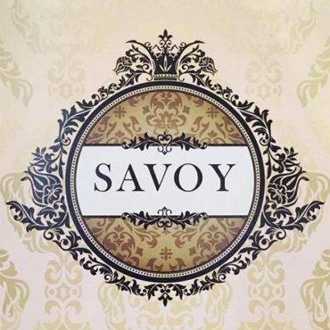 Savoy ресторан