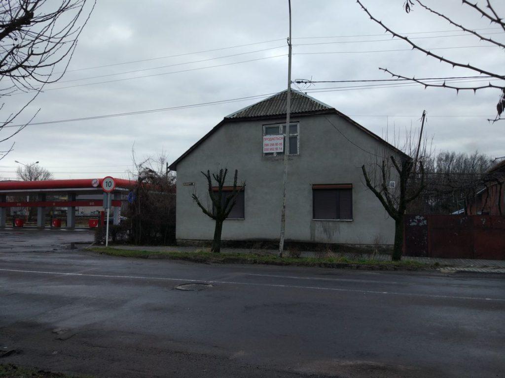 Будинок продається