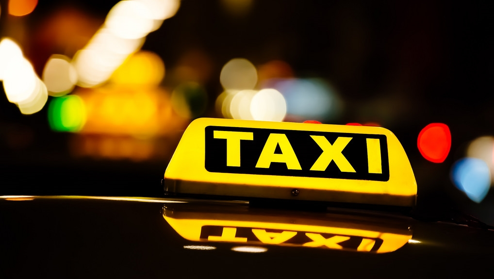 Таксі-Ужгород