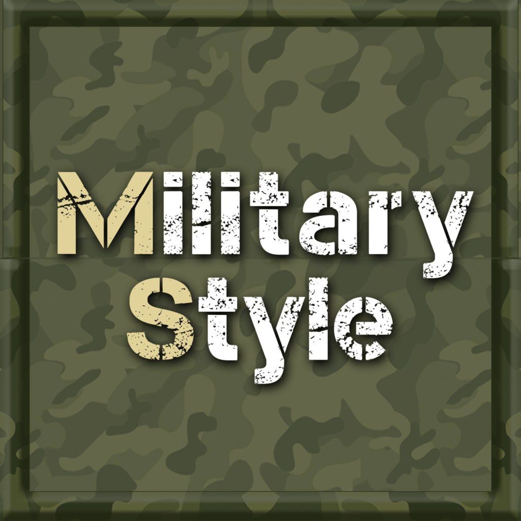 MilitaryStyle
