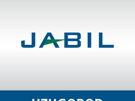 JABIL Uzhgorod