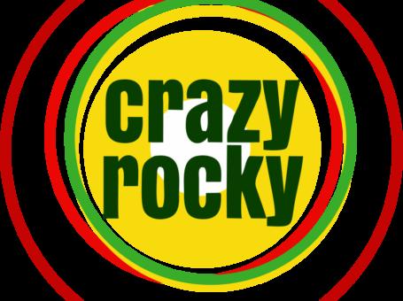 Crazy Rocky